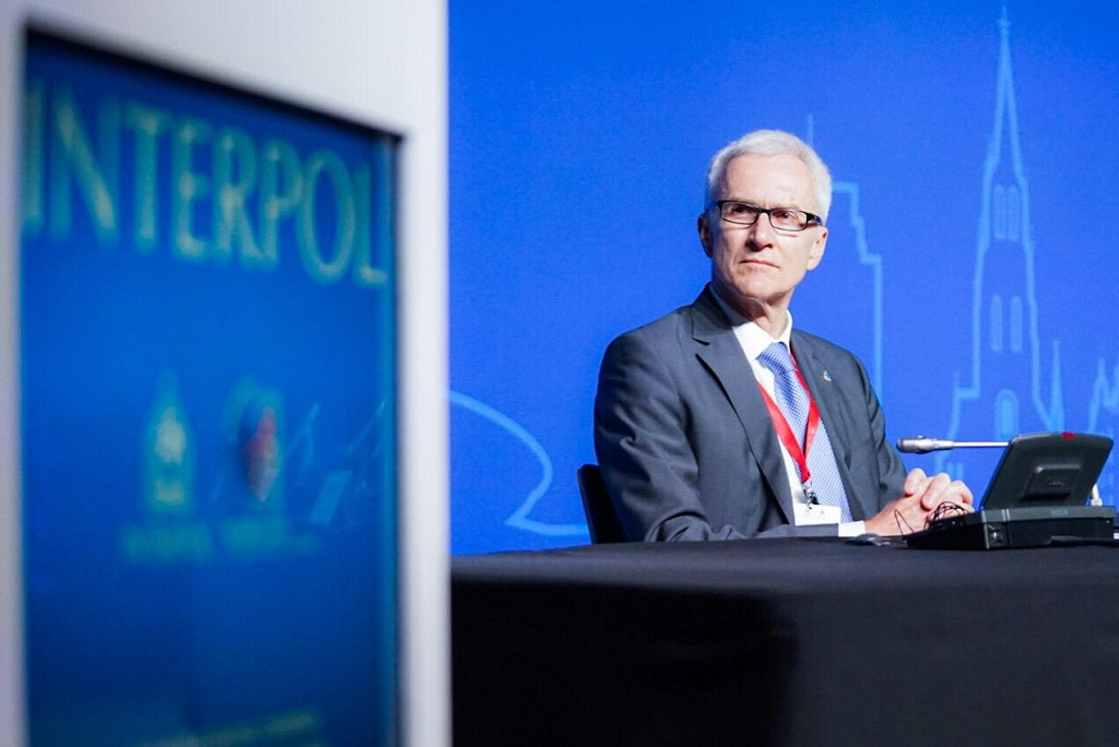 INTERPOL Secretary General Jürgen Stock said whilst the threat of terrorism continues to dominate headlines, every day police officers on the ground continue to tackle a wide spectrum of crimes.