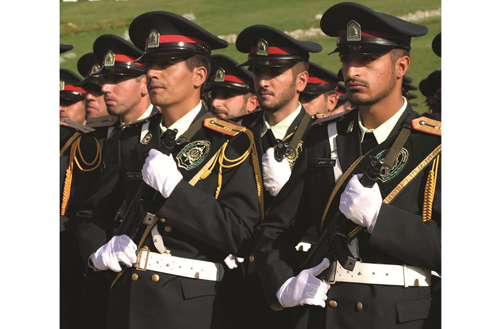 Iran-Principal photo