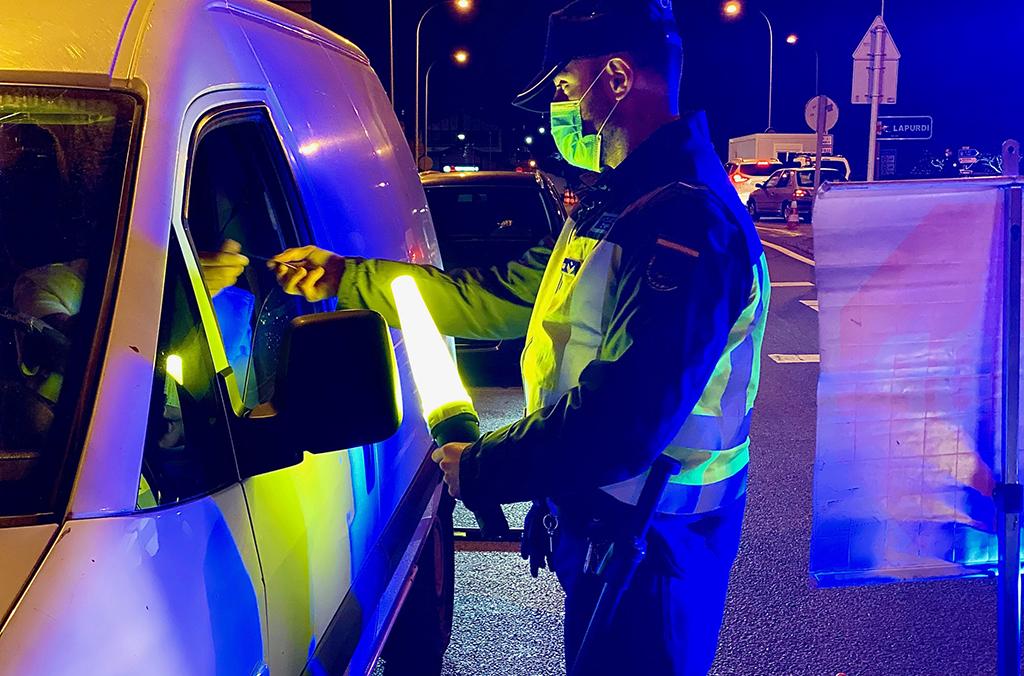 Behörden in mehreren Ländern, einschließlich Spanien, handelten nach Hinweisen, die durch nationale Untersuchungen generiert wurden.