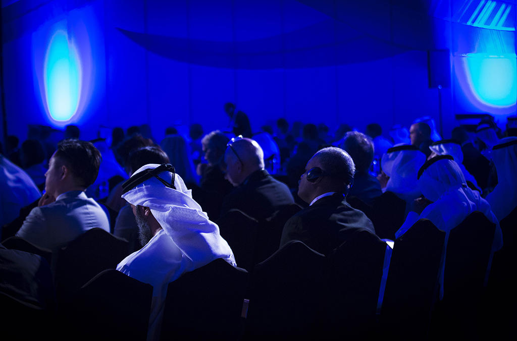 The two-day event has gathered over 750 participants from some 100 countries. It is co-organized by Dubai Police, the UAE Ministry of Interior and INTERPOL, in partnership with UL (Underwriters Laboratories), the International AntiCounterfeiting Coalition and the Emirates IP Association (EIPA).