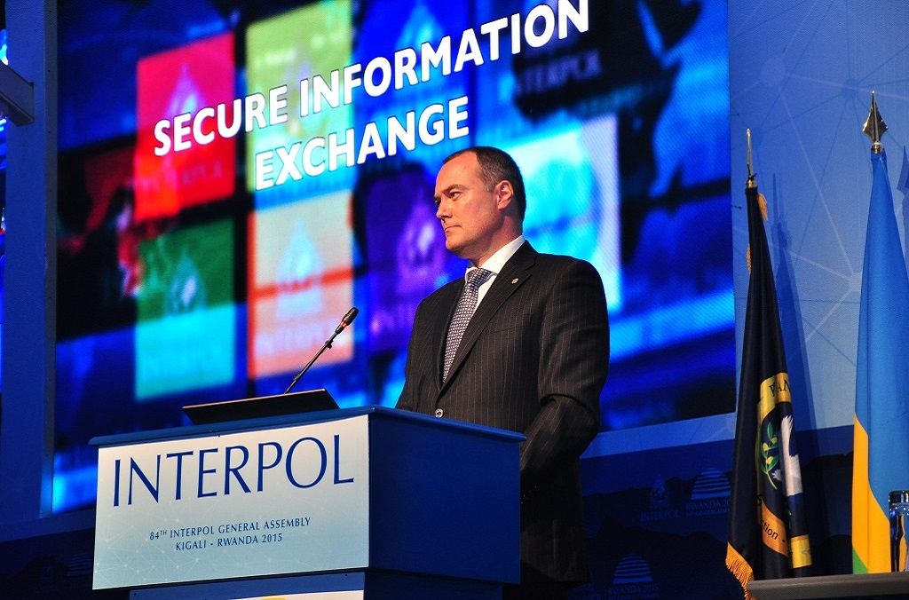 INTERPOL General Assembly
