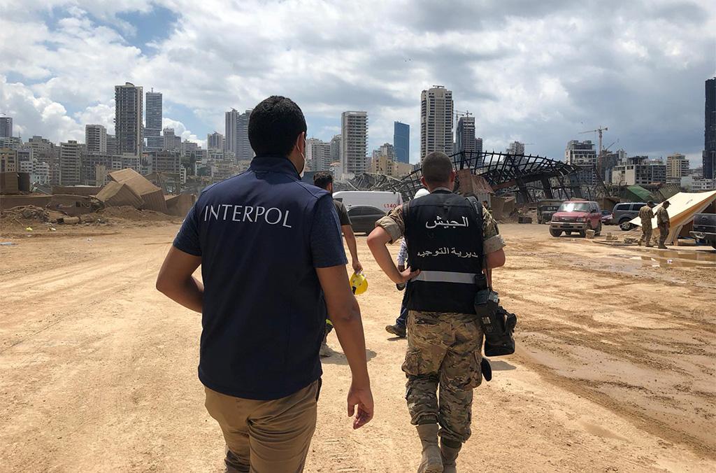 INTERPOL-IRT-Beirut-2