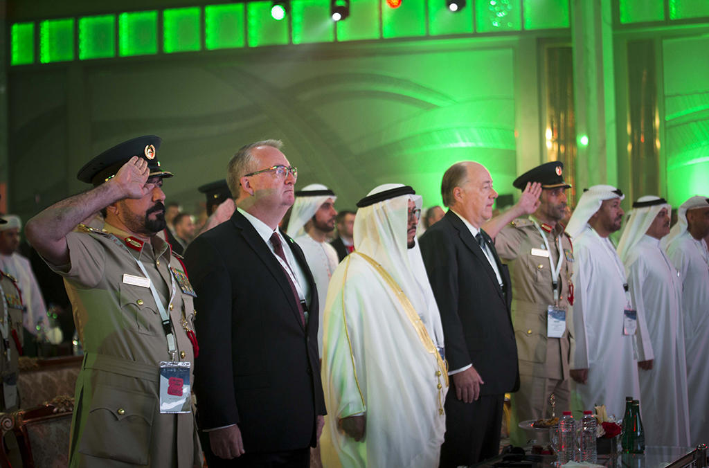 With the 12th annual International Law Enforcement IP Crime Conference being held for the first time in the Middle East, delegates heard the global trade in fake goods worth some half a trillion US dollars a year, touching all industry sectors, affecting the global economy and endangering public health.