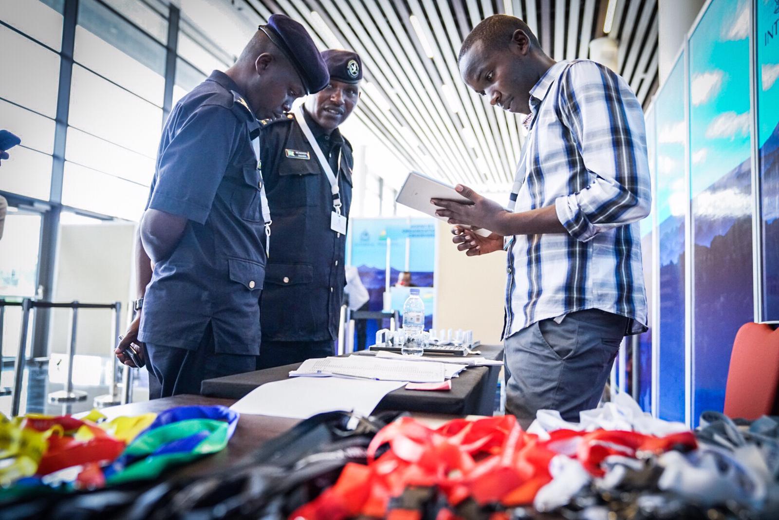 La 24ème Conférence régionale africaine d'INTERPOL a lieu à Kigali (Rwanda) du 5 au 7 février.