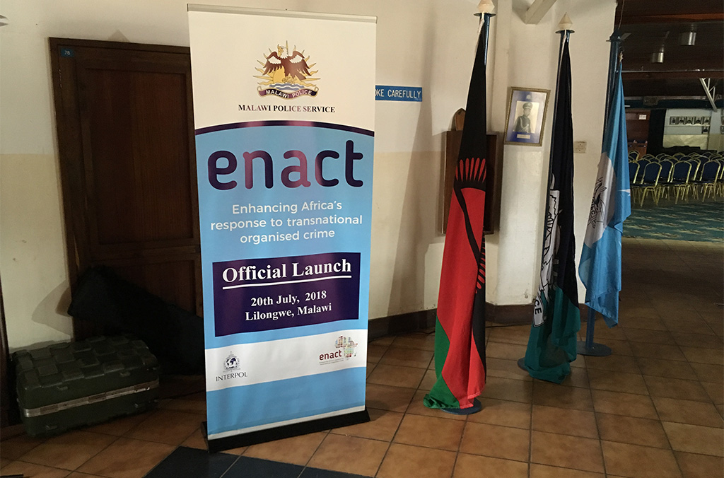 Project ENACT-1