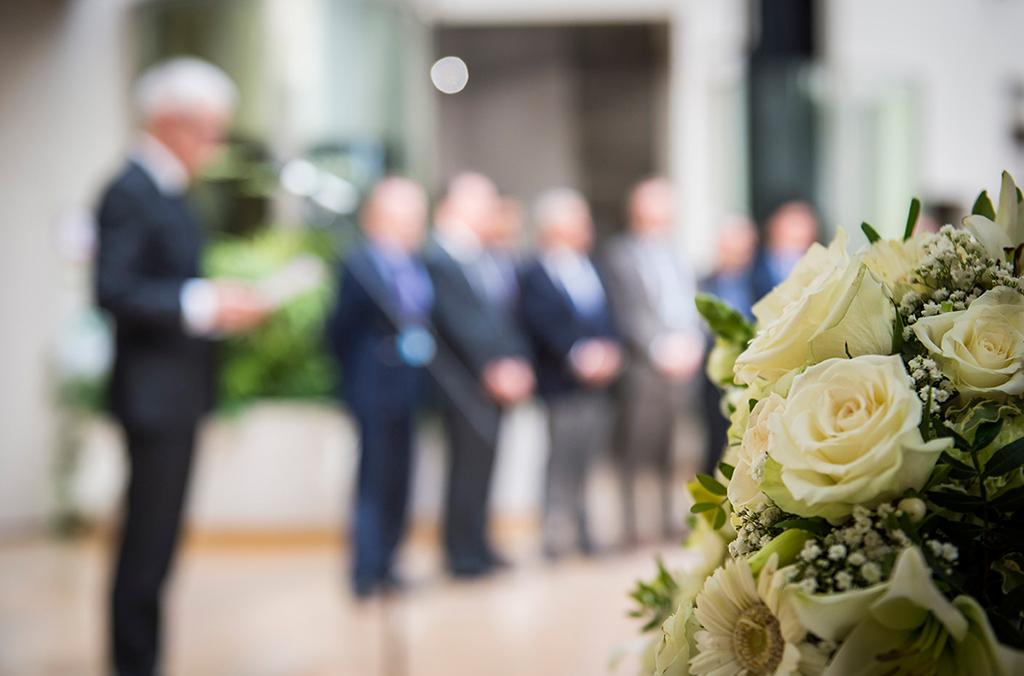 INTERPOL a instauré, le 7 mars, la Journée internationale du souvenir pour les policiers victimes de leur devoir.
