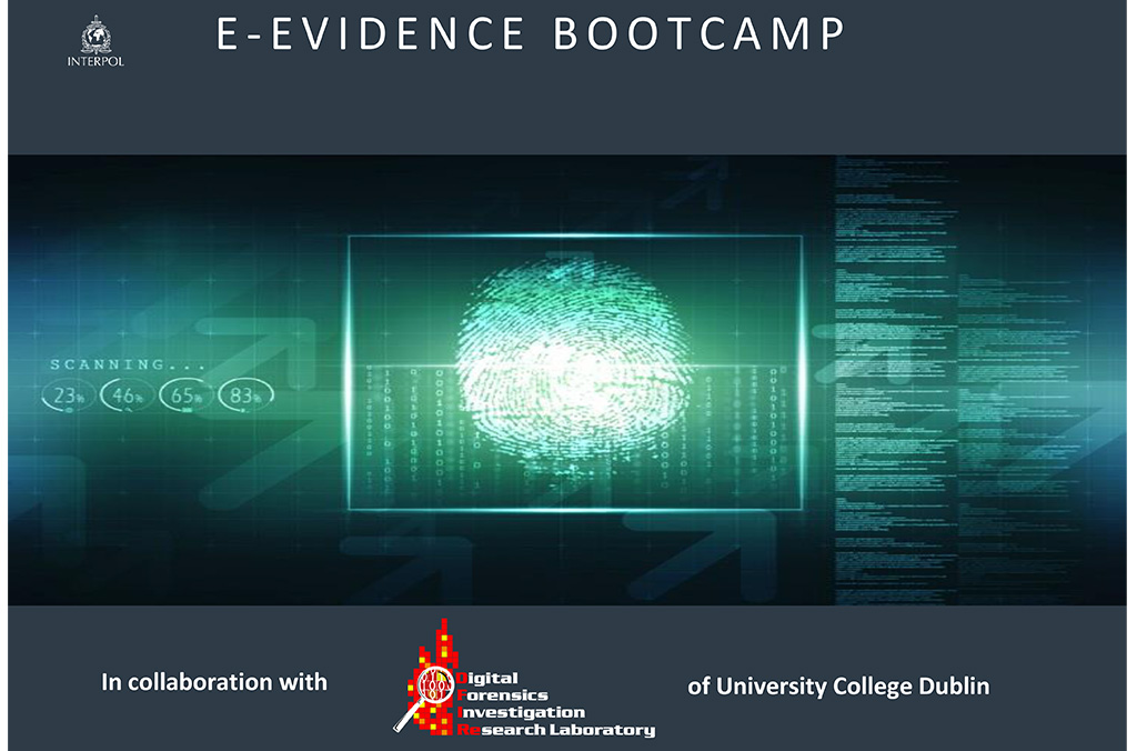 E-evidence-bootcamp