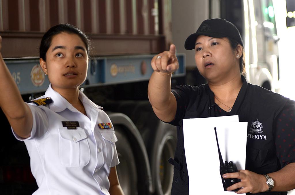 Women-police-Asean