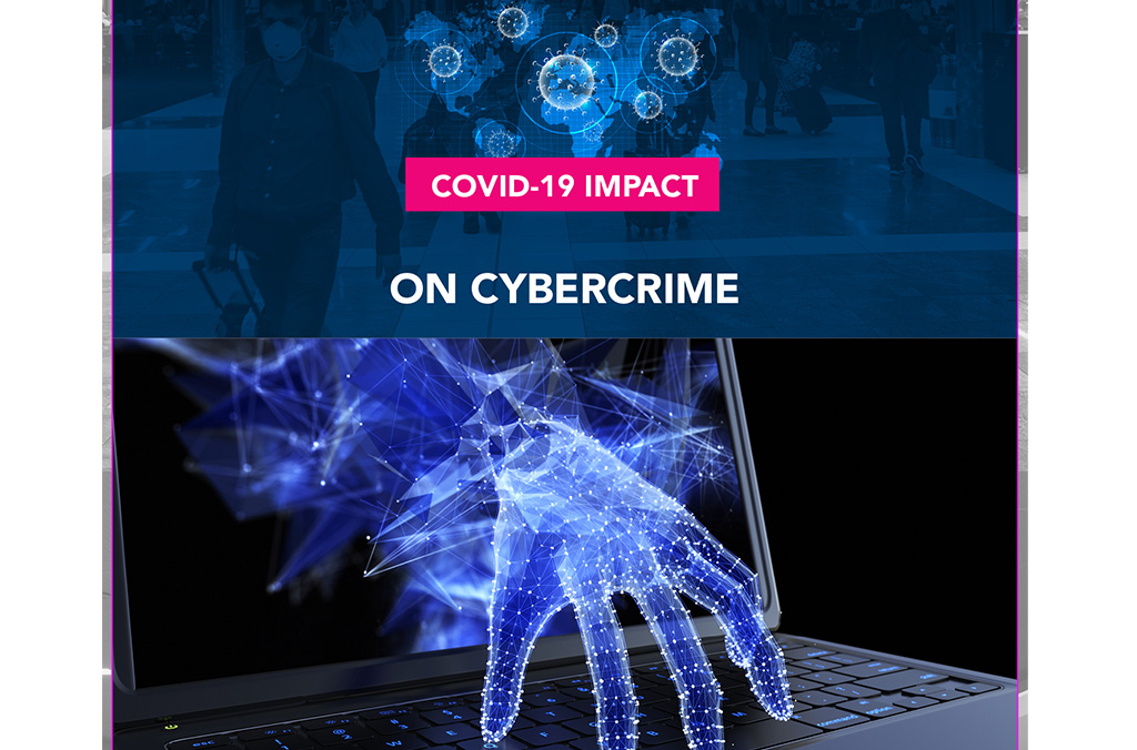 INTERPOL report shows alarming rate of cyberattacks during COVID-19
