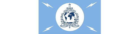 INTERPOL flag