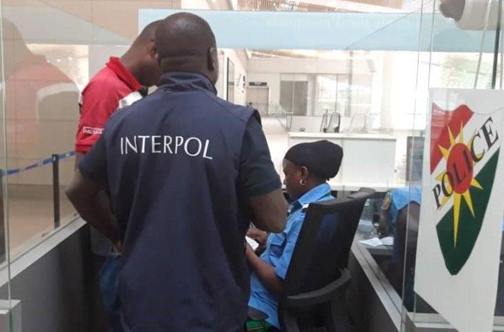 Afin de soutenir le dispositif de sécurité mis en place par les autorités Nigériennes, INTERPOL a déployé une équipe spécialisée à l'occasion du 33ème sommet de l'Union africaine, qui s'est tenu du 4 au 8 juillet 2019.