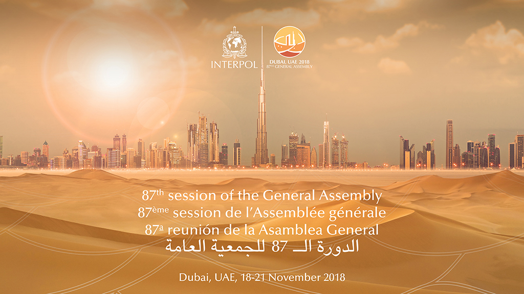 87th session of the General Assembly