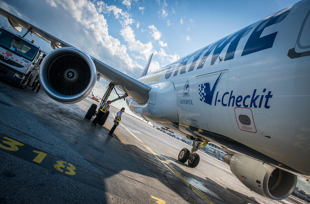 Following successful tests within the airline industry, I-Checkit will be piloted in the maritime transportation sector.