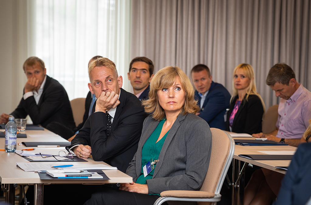 INTERPOL and the International Olympic Committee (IOC) have conducted a Law Enforcement Investigators' Training for agencies across the Nordic-Baltic region, with a focus on sports and competition manipulation, transnational investigations, evidence collection and evaluation, betting monitoring and working with sports authorities.
