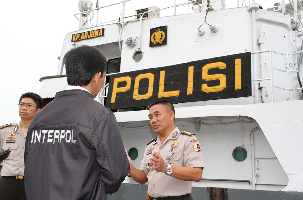 This case – one of many similar cases carried out over the past decade - highlights the challenges of tackling fisheries crime and the unique role of INTERPOL in providing a coordinated international response.