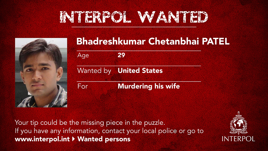 INTERPOL Wanted