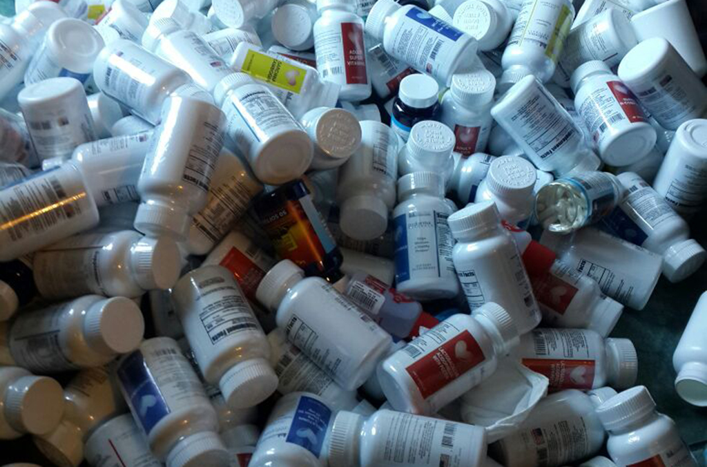 Unauthorized and counterfeit medicines pose serious health risks. Always buy from a regulated source.