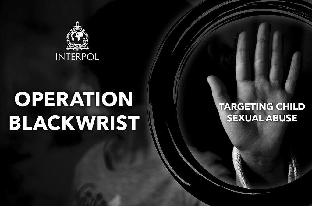 Image result for blackwrist online police
