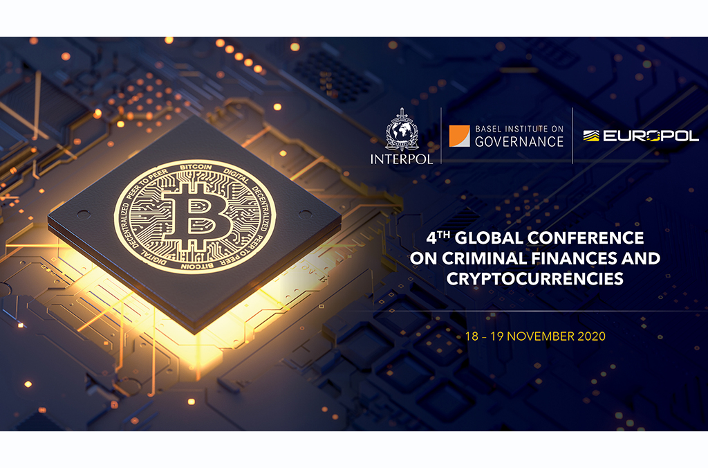 4th Global Conference on Criminal Finances and Cryptocurrencies
