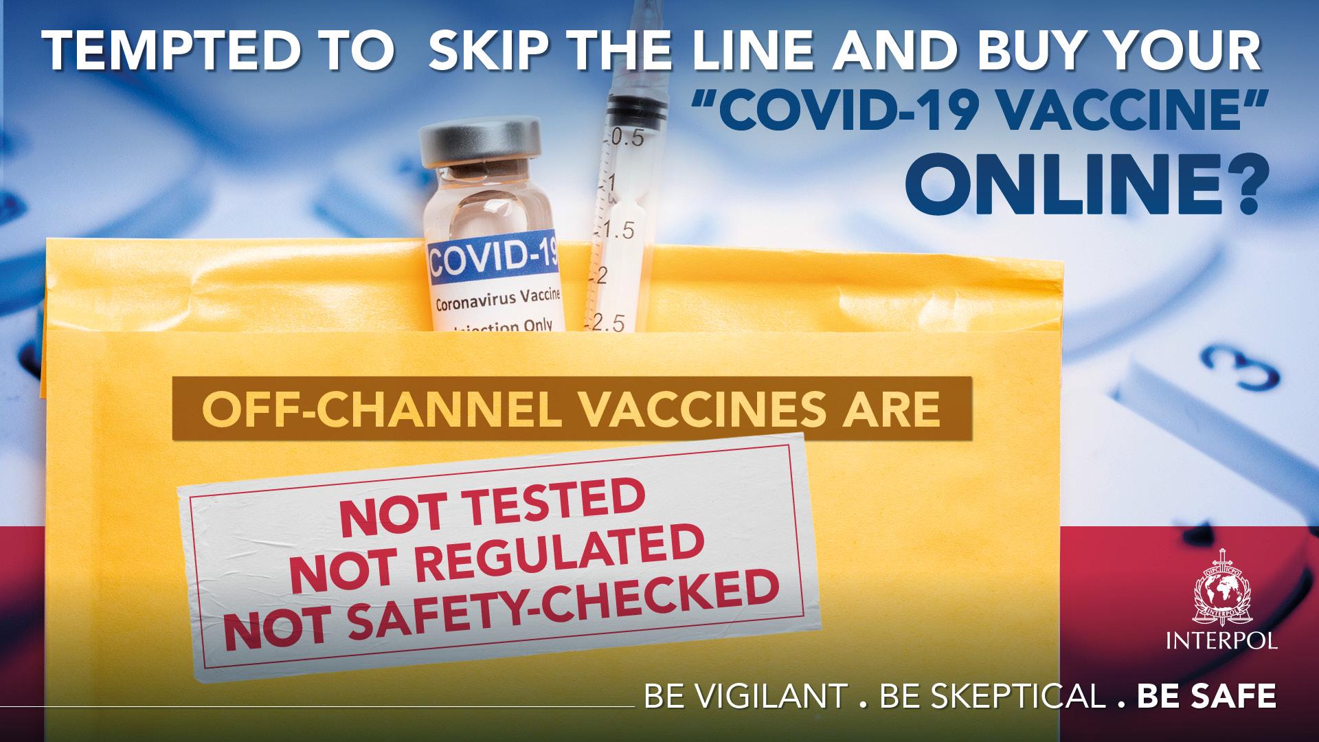 Infographic 3 - Online Vaccines - Envelope