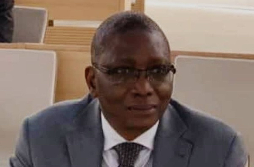 "Permanent Secretary of Burkina Faso's National Commission to Combat the Proliferation and Illicit Circulation of Small Arms and Light Weapons, Colonel Major Christophe Raoul Tapsoba : ""United, we will succeed in tackling cross-border crime through coordinated and concerted actions such as Operation KAFO, hand in hand with INTERPOL and UNODC."""