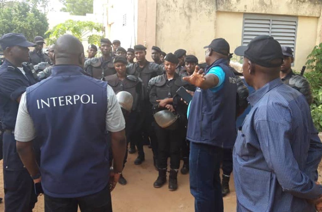 Authorities have rescued 64 victims of human trafficking and people smuggling during an INTERPOL-coordinated operation in Mali.