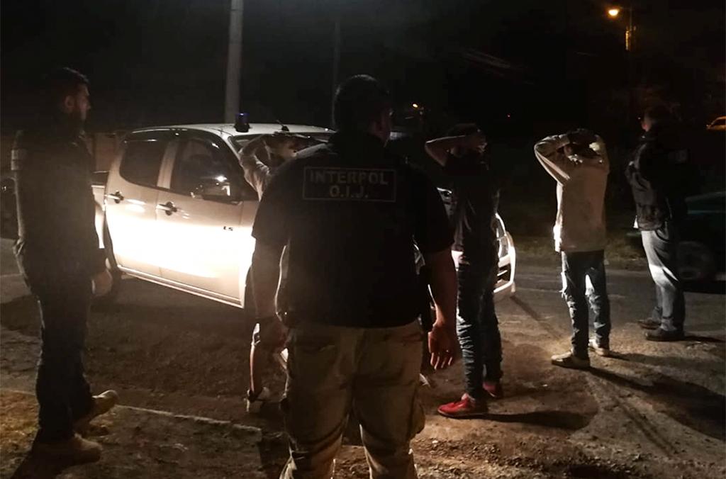 Operation Trigger V - Costa Rica