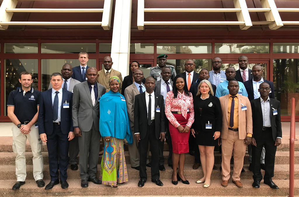 The 6th joint CCSD- Regula Security Document Examination Training course gathered 23 border control officers, security officials and forensic document examiners.