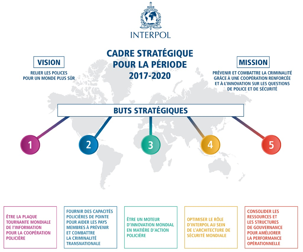 INTERPOL Strategy