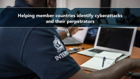 Helping member countries identify cyberattacks and their perpetrators