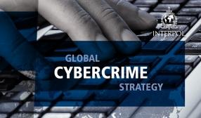 Global Cybercrime Strategy