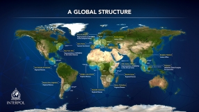 A global structure