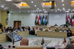 Secretary General Jürgen Stock addressed the 37th meeting of the Arab Interior Ministers Council in Tunis.
