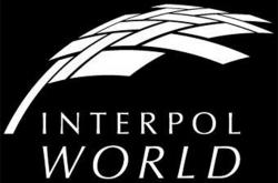 INTERPOL World 2017