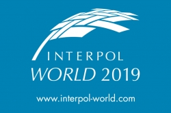 INTERPOL World 2019 - Preview