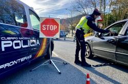 Las autoridades nacionales de varios países, entre ellos España, actuaron basándose en las pistas halladas en investigaciones nacionales.