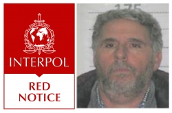 Rocco Morabito is one of Italy's most wanted fugitives, convicted of drug trafficking and with links to the 'Ndrangheta mafia.
