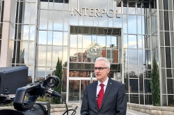 INTERPOL's role is to help coordinate the international investigative response in support of the Kenyan authorities as they investigate the Nairobi Riverside terrorist attack, said Secretary General Jürgen Stock.