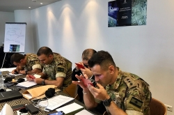INTERPOL conducted a security document examination training course in Beirut aimed at boosting border security across the Middle East and North Africa.