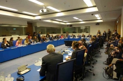 La Comisión de Estupefaciente es el principal foro de las Naciones Unidas para el diálogo sobre las políticas en materia antidroga.