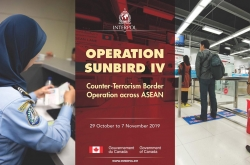INTERPOL Operation Sunbird