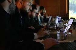 Libyan officers trained on tackling the online activities of their terrorist targets