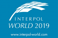 INTERPOL World 2019