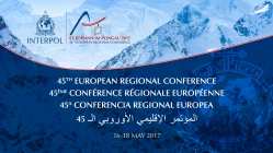 45th European Regional Conference