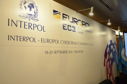 The 6th INTERPOL-Europol Cybercrime Conference, under way in Singapore, will see participants discuss the most pressing cyberthreats today and in the future.