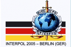 74th INTERPOL General Assembly