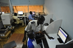 INTERPOL's new initiative will increase the capacity of African member countries to fight cybercrime