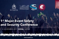 1st Major Event Safety and Security Conference