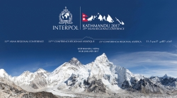 23rd INTERPOL Asian Regional Conference