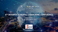 6th INTERPOL-Europol Cybercrime Conference